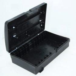 DeBuyer Aufbewahrungsbox für Mandolinen-Klingen und Schärfer
