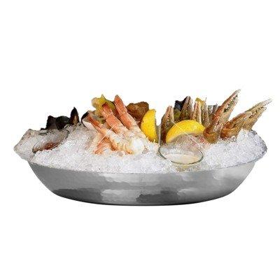 Mauviel M'elite Meeresfrüchteplatte