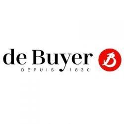 DeBuyer Logo Neu 2018