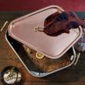 Mauviel Kupfer Buttpfanne 2161