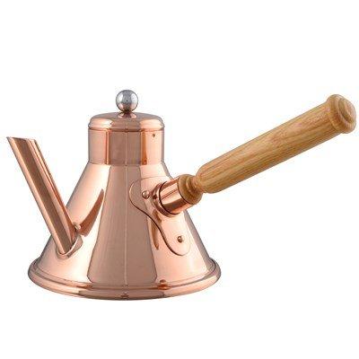 Mauviel Kupfer Kaffeekanne
