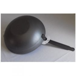 Mauviel M steel Wok 3632
