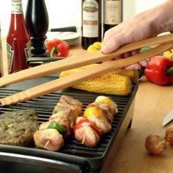 Küchen- / Grillzangen, Pinzetten