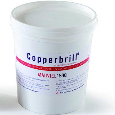 Mauviel Copperbrill 1 Liter
