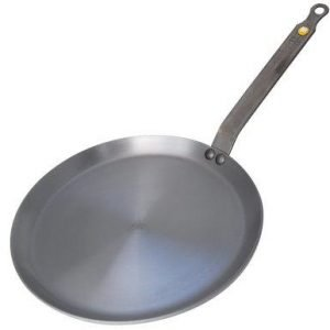 De Buyer Serie Mineral B Element Crêpe Pfanne