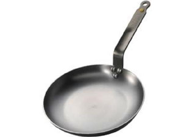 De Buyer Mineral B Element Eisenpfanne Omelette-Pfanne