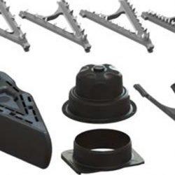 De Buyer Mandolinen-Zubehör, -Ersatzteile