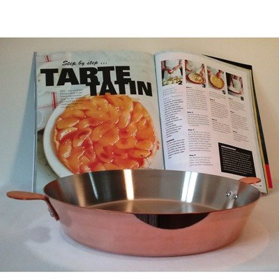 Tart Tatin-Formen