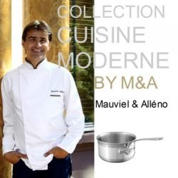 Mauviel Moderne M&A