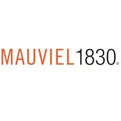 Mauviel Logo