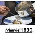 Mauviel M cook Stielkasserolle