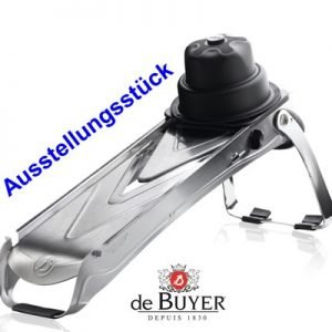 De Buyer Gemüsehobel Mandoline Vantage