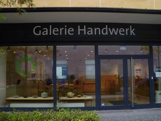 Galerie Handwerk München