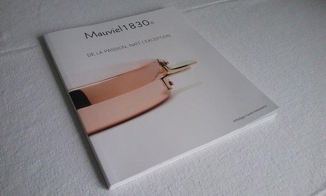 Mauviel 1830 Katalog