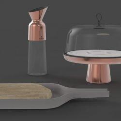 evolution - Premium kitchen tools