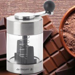 De Buyer MARLUX Schokoladenmühle M090.108370